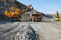 Wheeling and Dealing as Mining Profits Soar