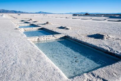 The Profitable 'Cracks' in the Lithium World