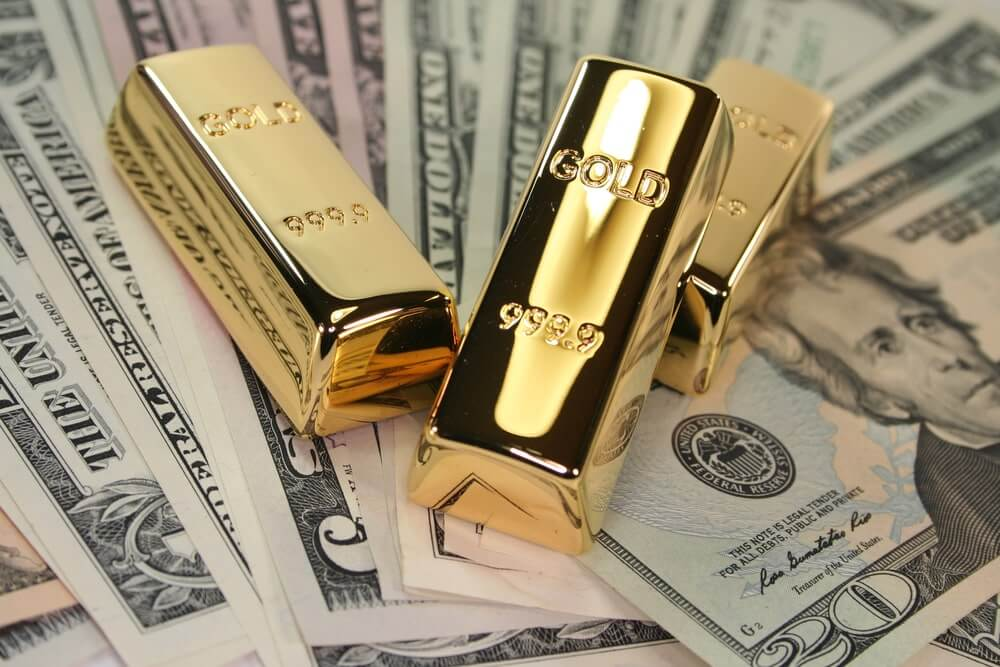 How Two Financial Giants Set the Gold Price