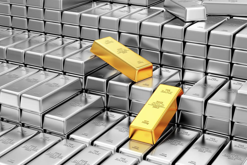 Silver Rally to Catch Up With Gold