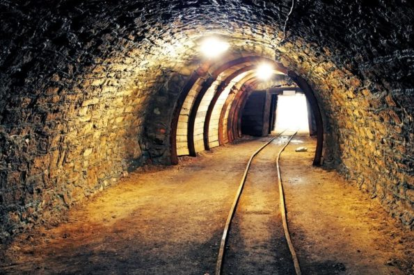 Tipping your cash into gold mining stocks