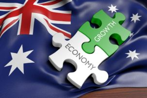 Australia's Great Financial Weapon