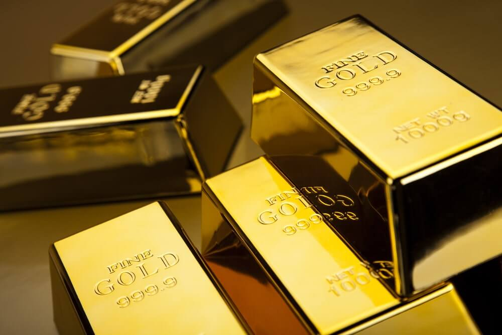If gold was just a barbarous relic…