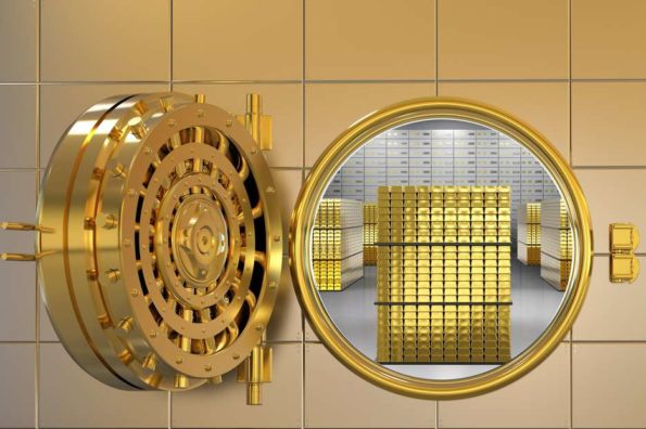 Central Banks Buy More Gold – Higher Gold Prices in the Near Future?